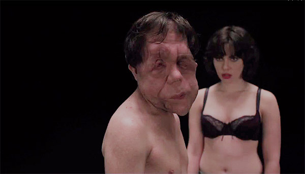 under the skin adam pearson scarlett Johansson